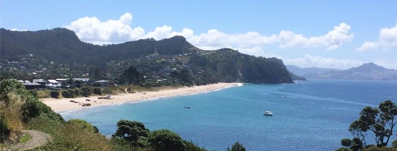 Als een hobbit in Nieuw-Zeeland (pt. 1)